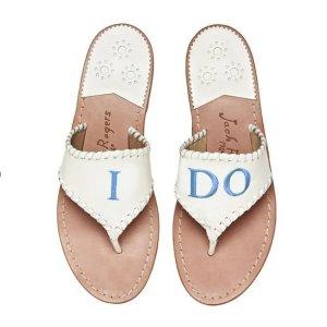 I Do 凉鞋
