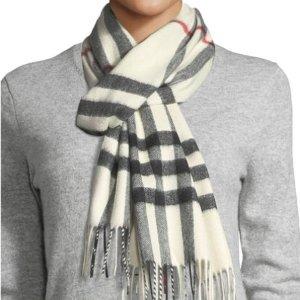 20%offBurberry women handbags, scarf  @ Bergdorf Goodman