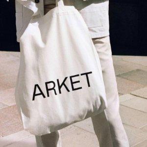 8.5折 收暖冬羽绒服Arket 新品大促 刷爆ins的极简高冷风 跟这个冬天有点配哦