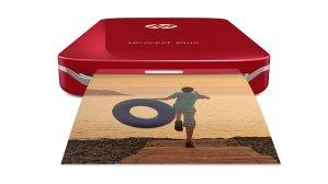 $104.95 (原价$149.95)HP Sprocket Plus ZINK 便携式照片打印机
