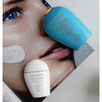 Shiseido 白胖子防晒