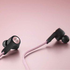 三色可选,现价 £129.99(原价£229)折扣升级:B&O H5 无线蓝牙耳机 限时特卖