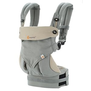 $83.29Ergobaby Four-Position 360 Carrier Flash Sale @ Zulily