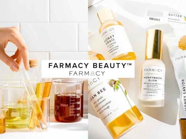 【Farmacy】天然的洁净护肤|...