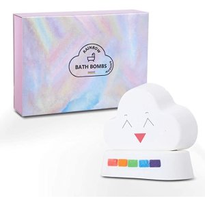 彩虹浴炸弹-泡澡专用