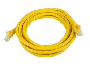 Monoprice Flexboot Cat5e Ethernet Patch Cable