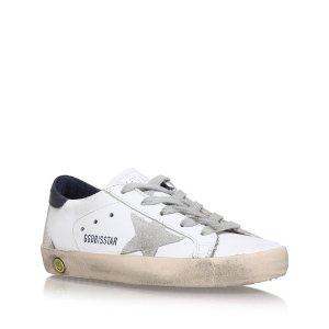 Denty大童款小脏鞋