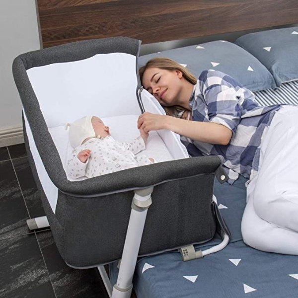 基础款枕边床