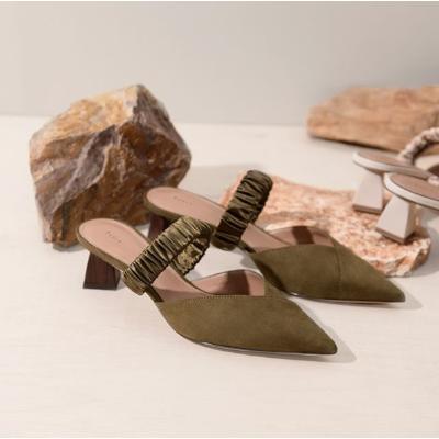 低至5折 £43收蝴蝶结穆勒鞋Pedro 新加坡人气鞋履包包折扣热卖 与小CK齐名的高性价比品牌