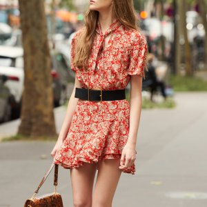 25% Off + Free ShippingDealmoon Exclusive: Sandro Paris Fall Dresses Sale