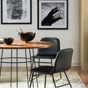 全新演绎时下最时尚的风格美国好物推荐 - Walmart 旗下家具品牌MoDRN全新上市