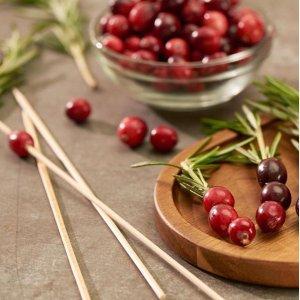$5.21 Ocean Spray Craisins Dried Cranberries Reduced Sugar 20 Ounce Value Pack