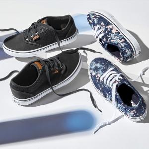 低至3.6折Burberry、Adidas、GOLDEN GOOSE 等儿童休闲鞋优惠
