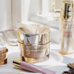 Today Only: Dealmoon Exclusive!25% Off on Revitalizing Supreme @ Estee Lauder