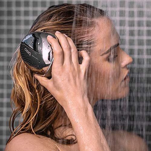 ScalpMini头皮按摩器 – IPX7 防水