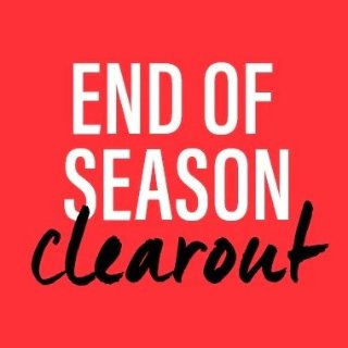 Up to 80% OffSaks Off 5th End of Season Clearout Sale