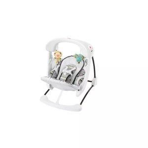 Fisher-Price婴儿安抚座椅