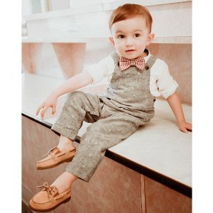 Extra 30% OffKids Sale Styles @ Sperry