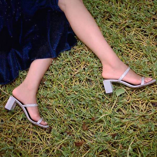 TANYA 凉鞋