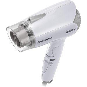 $59.99(原价$72.99)Panasonic 松下 EH-NE2A-W 负离子吹风机 轻柔呵护秀发