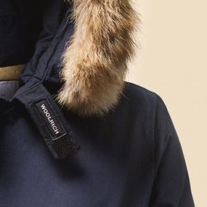 满额最高7.5折 防寒保暖新选择即将截止:Woolrich 羽绒服专场热卖,部分再返10%礼卡+包税