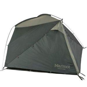 Marmot官网 户外露营帐篷好价收 可容两人