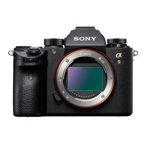 SonyAlpha a9 全画幅微单机身
