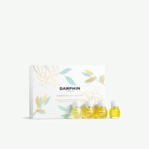 Darphin含百妍极致芳香精露/洋甘菊/甜橘植物滋养奇迹盒