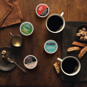 低至5.1折Keurig K Cup 咖啡胶囊热卖 多款可选
