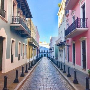 From $310Seatle - San Juan, Puerto Rico RT