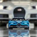 $417(原价$613)经典必入系列史低价:LEGO新旗舰 布加迪Chiron超级跑车