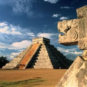 From $970 10-Day Self - Drive Mexico Highlights of the Yucatan