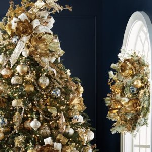 Up to 20% OffFrontgate Christmas Trees & Ornaments on Sale