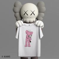 0点开抢:优衣库 x KAWS:SUMMER 2019 UT 登陆澳洲