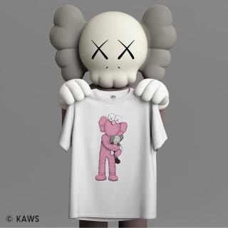$14.9起 目前款全开抢:2019优衣库 x KAWS:SUMMER 登陆澳洲