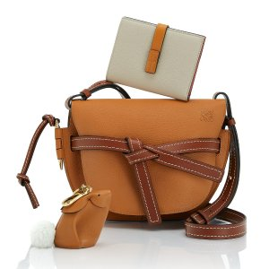 Extended: Up to $600 Gift Cardwith Loewe Handbags Purchase @ Neiman Marcus