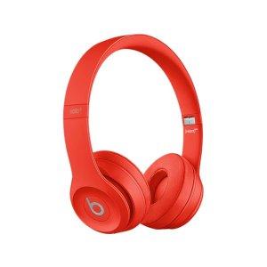 BeatsSolo3-红