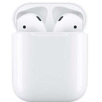 低至€142.11(原价€179)Apple AirPods 第2代好价 ebayplus会员用码再享折上9折