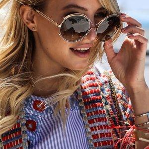 63% Off + Extra 15% OffChloe Sunglasses Sale @ unineed.com
