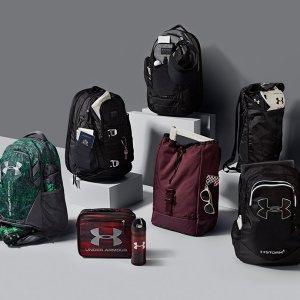 New AddedUnder Armour Backpacks @ Amazon.com