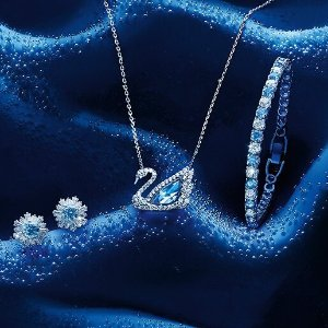 As Low as $39Swarovski 125th Anniversary Collection