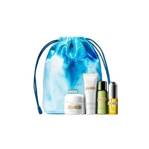 $250La Mer The Radiant Collection @ bluemercury