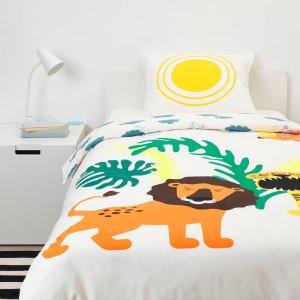Ikea枕套+被套