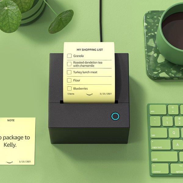 智能便签打印机