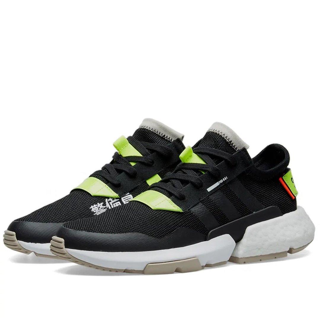 Energy POD-S3.1 运动鞋