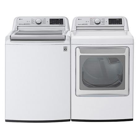 洗衣机烘干机组合