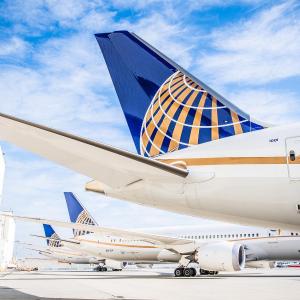 往返$117起美联航 美国境内多航线 往返机票好价