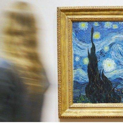 纽约现代艺术博物馆
