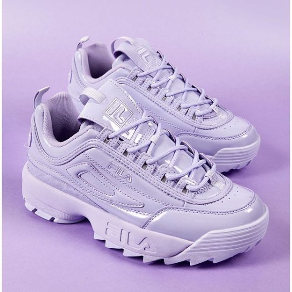 Disruptor ll Iridescent 女鞋