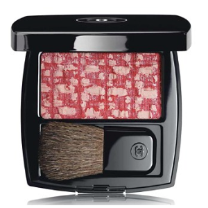 e258ab7a3bd2 Beauty. ChanelLES TISSAGES DE CHANEL Blush Duo Tweed Effect, Cruise  Collection